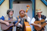 The New Minstrel Revue with Craig of Farrington