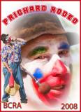 Rodeo - BCRA Pritchard  2008