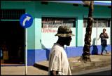 Port Vila street