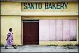 Santo Bakery