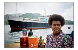 Kadavu ferry