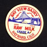 California Milk Caps