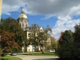 University of Notre Dame, South Bends