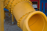Detail from a play ground