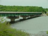 Hwy 17 bridge near Granger