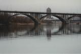 University Ave. bridge