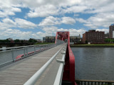 riverwalk pedestrian red bridge.jpg