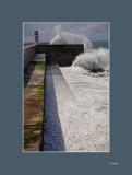 Oporto a la orilla del mar / Porto at seaside