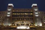 Lane Stadium, Virginia Tech- Front View