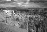 Bryce Canyon Mixed Light: Utah