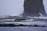 First Beach Storm At LaPush