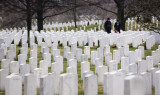 Arlington-Hallowed Ground: Paying  Respects