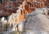 A Wall Of Pinnacles