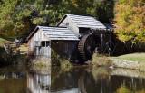 Mabry Mill- Blue Ridge Parkway