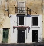 Valetta, facade #04