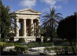Valetta, temple #05