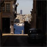 Valetta, streets #11