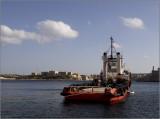 Valetta, port #44