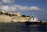 Valetta, port #45