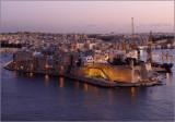 Three Cities, Senglea #01