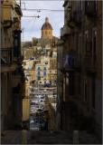 Three Cities, Senglea #07