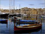 Three Cities, Vittoriosa #13