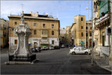 Three Cities, Vittoriosa #21
