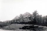 Vintage Rail Photos