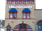 Red Garter, Williams, AZRoute 66