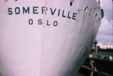 Somerville 1956-58