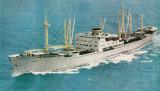 Skipsbilder Ber - Bl
