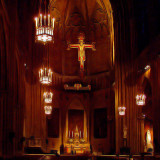 Church of the Blessed Sacrament