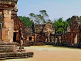 Khmer legacy