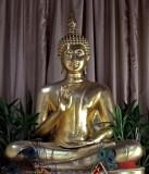 Image of Lord Buddha teaching