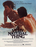 1976 - Film: A VERY NATURAL THING