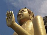 Khao Takiab (Chopstick Mountain) Buddha