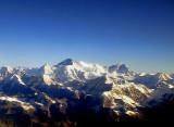 Himalayas, up close