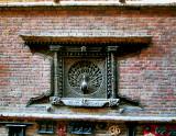 Peacock window (Mayur Jhyal)