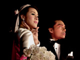 Chinese Ballad: Gangster shows off his bride