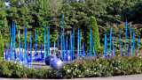 The Bronx: Gardens and Glass