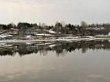 Long Lake 2008 April 17