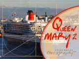 Queen Mary visits Cape Town