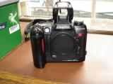 Fuji S2 Pro Body, Equipment Shots