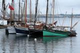 Fêtes maritimes de Douarnenez 2008 – Journée du vendredi 18 juillet