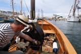 Fêtes maritimes de Douarnenez 2008 – Journée du samedi 19 juillet