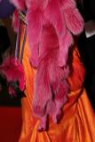 Carnaval de Venise - Exposition de costumes de Caroline Barral