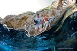 Souvenirs des moments passés avec nos amis photographes Alessandro et Michele