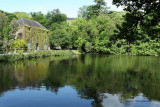 Promenade autour de l'étang de Pen Mur et son moulin à papier (près de Muzillac)