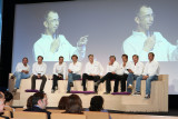 Présentation de l'équipage du ''Groupama 3'' détenteur du Trophée Jules Verne - MK3_2296_DxO WEB.jpg