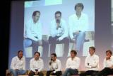 Présentation de l'équipage du ''Groupama 3'' détenteur du Trophée Jules Verne - MK3_2333_DxO WEB.jpg